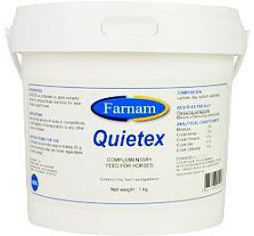 FARNAM Quietex plv 1kg - Farnam