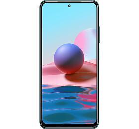 Mobilní telefon Xiaomi Redmi Note 10 4GB/64GB, Lake Green - Xiaomi