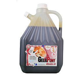 Gelapony Biotin H Biosol 3000ml - Orling
