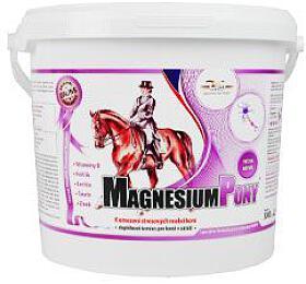 Magnesiumpony plv 3000g - Orling