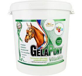 Gelapony VitaMin 10,8kg - Orling