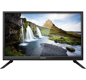 HD LED TV Sencor SLE 2472TCS - Sencor
