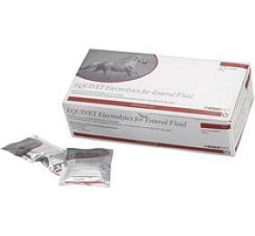 Elektrolyt pro enterální terapii EQUIVET 36 sáčků - Kruuse Jorgen A/S