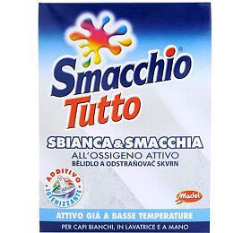 Prací prostředek Madel Smacchio Tutto na skvrny 1kg - Madel