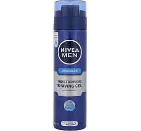 Gel na holení Nivea Men Protect & Care, 200 ml - Nivea