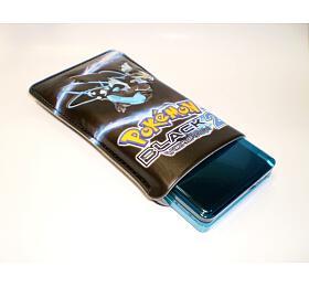 NDS POK Pouch Black Kyurem - Nintendo