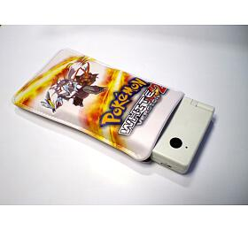 NDS POK Pouch White Kyurem - Nintendo