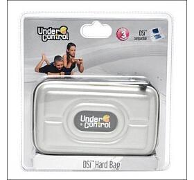 Under Control DSi Hard Bag Silver - Under Control