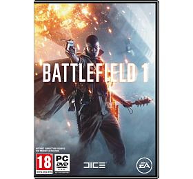 PC Battlefield 1 Collector's Edition - ELECTRONIC ARTS