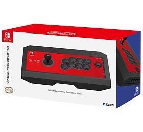 Real Arcade Pro. V Hayabusa for Nintendo Switch - HORI