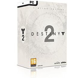 PC Destiny 2 Limited Edition - Activision