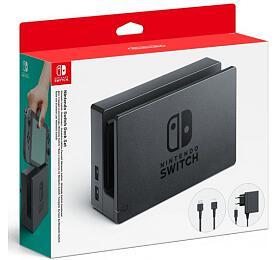 Nintendo Switch Dock Set - Nintendo