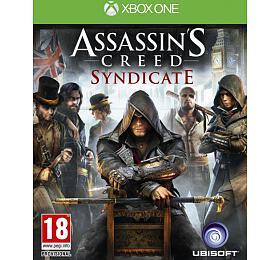 XONE Assassin's Creed Syndicate (Greatest Hits) - Ubisoft