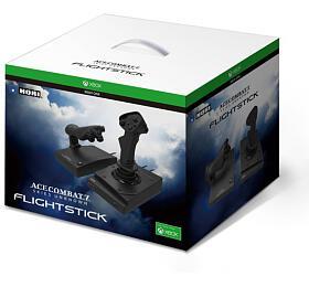 XONE/X360/PC HOTAS Flight Stick - Ace Combat 7 - HORI