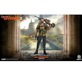 The Division 2 - Phoenix Shield CE content - Ubisoft