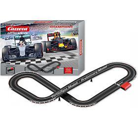 Autodráha Carrera GO 63506 Champions - Carrera