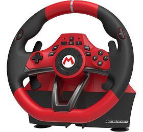 SWITCH Mario Kart Racing Wheel Pro DELUXE - HORI