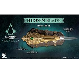 Assassin's Creed Valhalla: Eivor's Hidden Blade - Ubisoft