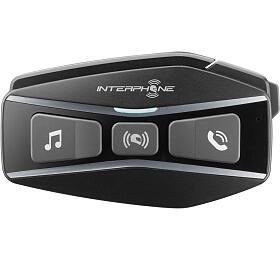 Bluetooth headset pro uzavřené a otevřené přilby Interphone U-COM16 - Interphone