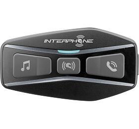 Bluetooth headset pro uzavřené a otevřené přilby Interphone U-COM4 - Interphone
