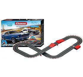 Autodráha Carrera GO 63504 Speed Trap - Carrera