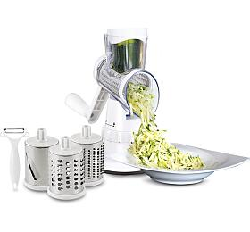 Krouhač zeleniny Mediashop Livington Sumo Slicer - Mediashop