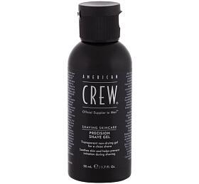 Gel na holení American Crew Shaving Skincare, 50 ml - American Crew