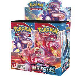 Pokémon TCG: SWSH05 Battle Styles - Booster - Pokémon