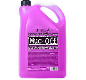 Muc-Off Nano Tech Bike Cleaner 5l - Muc-Off
