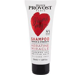 Šampon FRANCK PROVOST PARIS J´Aime My..., 50 ml - FRANCK PROVOST PARIS