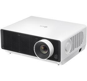 LG AU810PW.AEU - Laser 4K 3840x2160/2700 ANSI/2M:1/HDMI/USB/webOS - LG
