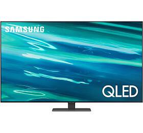 UHD QLED TV Samsung QE55Q80A - Samsung