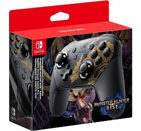 Nintendo Switch Pro Controller MONSTER - Nintendo