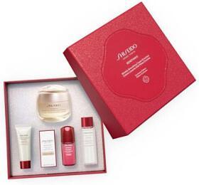 Dárková sada pleťové péče proti vráskám Benefiance Shiseido - Shiseido