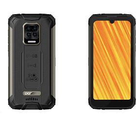 Mobilní telefon Doogee S59 PRO 4GB/128GB, černý - Doogee