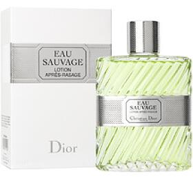 Dior Eau Sauvage voda po holení 200 ml Pro muže - Dior