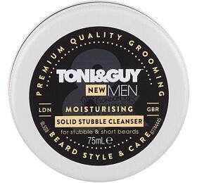 Čisticí krém TONI&GUY Men, 75 ml - Toni&Guy