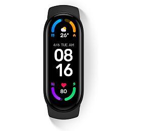 Xiaomi Mi Smart Band 6 (32093) - Xiaomi