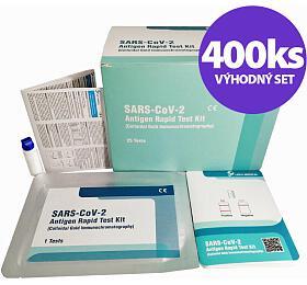 Beijing Lepu Medical Technology Co., Ltd - SARS-CoV-2 Antigen Rapid Test Kit 400ks - Lepu Medical