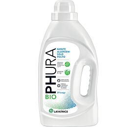 Prací gel BIOPHURA BIO - 30 dávek - Gorenje