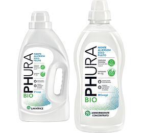 SET Prací gel BIOPHURA BIO - 30 dávek + Aviváž BIOPHURA BIO - 30 dávek - Gorenje