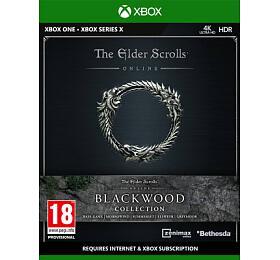 XOne - The Elder Scrolls Online Coll.: Blackwood - BETHESDA
