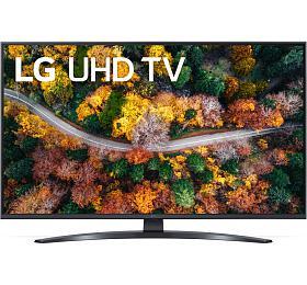 UHD LED TV LG 43UP7800 - LG