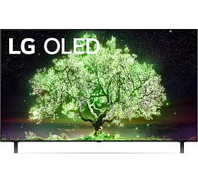 UHD OLED TV LG OLED55A1 - LG