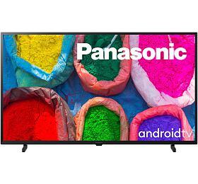 UHD LED TV Panasonic TX 40JX800E - Panasonic