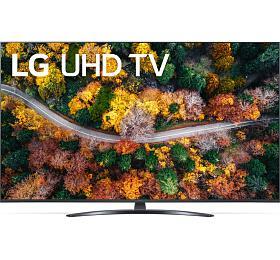 UHD LED TV LG 65UP7800 - LG