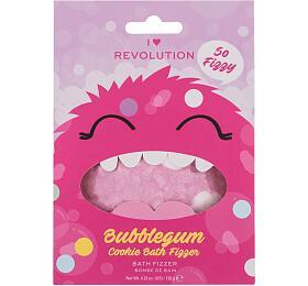 Pěna do koupele I Heart Revolution Bath Fizzer, 120 ml, odstín Bubblegum - I Heart Revolution