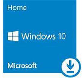 MS ESD Windows 10 Home x32/x64 - všechny dostupné jazyky (KW9-00265) - Microsoft