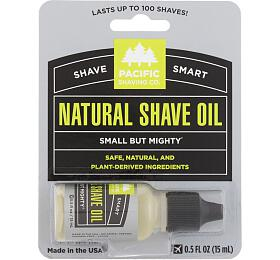 Gel na holení Pacific Shaving Co. Shave Smart, 15 ml - Pacific Shaving Co.