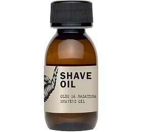 Dear Beard Shave Oil olej na holení 50 ml - Dear Beard